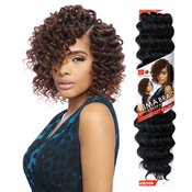 Harlem125 Synthetic Hair Braids Kima Braid Ripple Deep 8