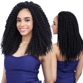 freetress synthetic hair crochet braids pixel braid 12