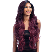 FreeTress Equal Synthetic Hair Lace Front Wig Premium Delux V Shaped Collection V003