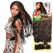 Sensationnel Synthetic Hair Braids 3X XPRESSION Kanekalon Braid