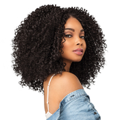Sensationnel Synthetic Lace Front Wig Empress Edge Curls Kinks AMP; Co The Rule Breaker