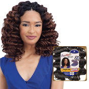 FreeTress Synthetic Hair Crochet Braids 2X Ringlet Wand Curl Remedy Curl