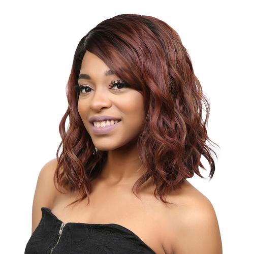 Bobbi Boss Synthetic Lace Front Wig Mlf194 Swiss Lace C Part Gabi