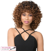 Its A Wig Synthetic Hair Wig Maxy