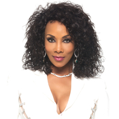 Vivica Fox Unprocessed Brazilian Virgin Remy Hair Wig Entice Pure Stretch Cap Oria