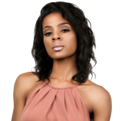 Celebrity 100 Virgin Remi Human Hair Lace Wig 360 Lace Frontal Wig Natural Wave 12