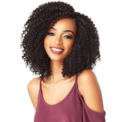 Sensationnel Synthetic Hair Crochet Braids Lulutress 2X Island Twist 8