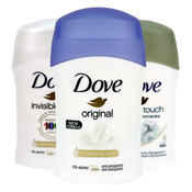 DOVE Antiperspirant Deodorant 48 Hours 40ml