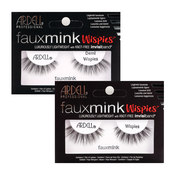 ARDELL Fauxmink Luxuriously Lightweight with Invisiband