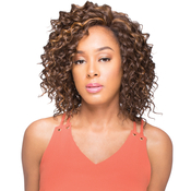 SKY Synthetic Hair Lace Front Wig BlueSky Tamicka