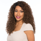 Sensationnel Synthetic Hair Wig Empress Lace Part Wig Sadie
