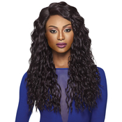 Outre Synthetic Hair Full Cap Quick Weave Complete Cap Tatiana