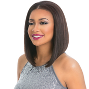 Sensationnel Synthetic Hair Half Wig Instant Weave Karen