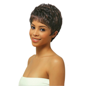 Urban Beauty Synthetic Hair Wig WB163 Jaime