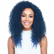 Bobbi Boss Synthetic Hair Wig M898 Zelena