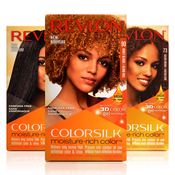 REVLON Colorsilk MoistureRich Color