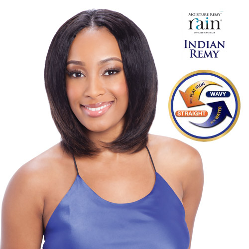 Moisture Remy Rain Indian Milky Way Indian Remy Human Hair