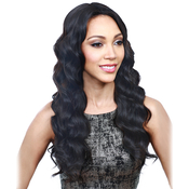 Bobbi Boss Remy Human Hair Lace Front Wig MHLFR Stella