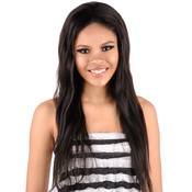 JK Trading IRIS Virgin Remy Human Full Lace Wig Esther 24