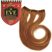 100 Human Hair Weave EVE Bang Piece 8