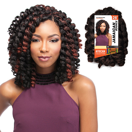 Crochet Hair Jamaican Bounce : braids synthetic hair synthetic hair braids