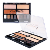 Beauty Treats Essentials Sculpt AMP; Eye Palette Concealer Creams AMP; Eyeshadows