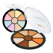 Beauty Treats Conceal AMP; Sculpt Palette