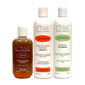 ETAE Natural Products 3pcs Basic Bundle