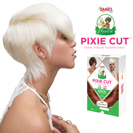 Janet collection virgin human hair weave 1 pack solution pixie cut janet collection virgin human hair weave 1 pack solution pixie cut 38pcs 10 pmusecretfo Choice Image