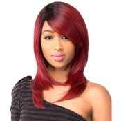 The Wig Brazilian Human Hair Wig Blend HHJanet