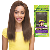 Janet Collection Unprocessed Brazilian Virgin Remy Human Hair Weave Whole Hand Made Brazilian Closure Straight 1820 Lace Frontal Closure