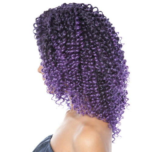 ISIS Synthetic Hair Crochet Braids Faux Remi Caribbean Bundle 2X 3A ...
