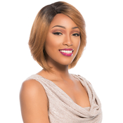 Sensationnel Human Hair Lace Front Wig Empire Celebrity Series Tyra