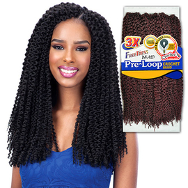 Crochet Hair Loops : BRAIDS > Synthetic Hair > Synthetic Hair Braids