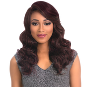 Sensationnel Synthetic Hair Wig Empress Lace Part Wig Lacey