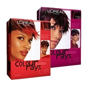 LOREAL Paris Colour Rays Hair Color