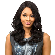 Diana Synthetic Lace Front Wig Deep Part Lace Vienna