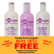 Aphogee TwoStep Protein Treatment Set