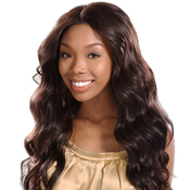 Sensationnel Synthetic Protein Hair Weave Pro 10 Fresh Wave 12