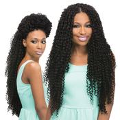... Hair Crochet Braids X-Pression Braid Kinky Curl 24 - SamsBeauty