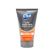 DIAL for Men 7 Day Body  Face Lotion 1oz