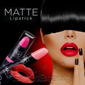 Ruby Kisses Matte Lipstick