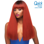 Outre Synthetic Hair Full Cap Quick Weave Complete Cap Brielle