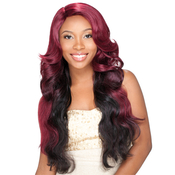 Sensationnel Synthetic Hair Wig Totally Instant Weave Primrose
