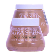 Ultra Sheen Hairdress Gro Natural