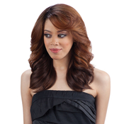 ModelModel Human Hair Blend Wig Dream Weaver Lana