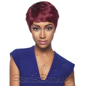 OUTRE Synthetic Hair Wig Quick Weave EcoWig Ora