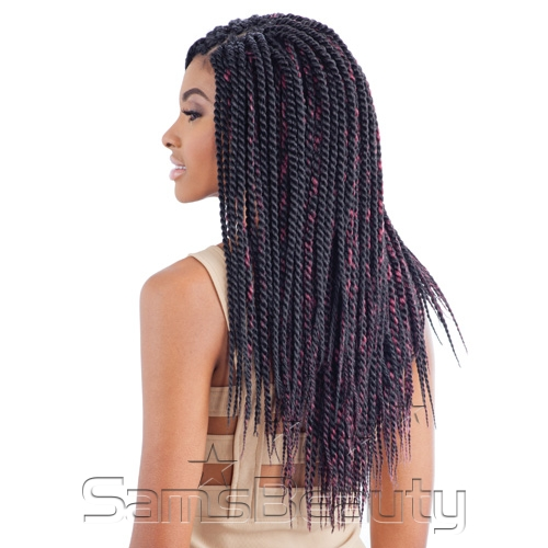 Crochet Braid Senegalese Twist Wigs