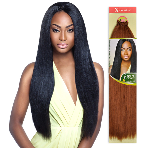 Crochet Hair Dominican Blowout : braids synthetic hair synthetic hair braids