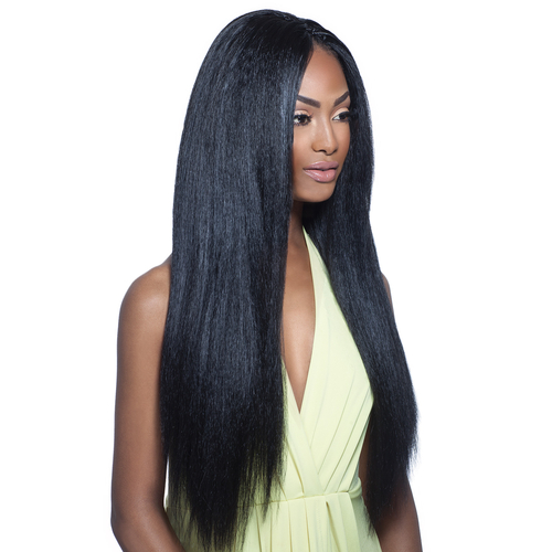 ... Hair Crochet Braids X-Pression Braid Loop Dominican Blow Out Straight